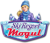 Ski Resort Mogul